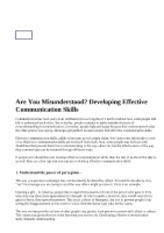 are-you-misunderstood-developing-effective-communication-skills.php
