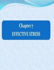 Chapter 7 Lecture 1 Effective stress and consolidation.pdf
