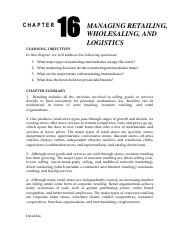 Marketing_Management_-Ch16-MANAGING_RETAILING_WHOLESALING_AND_LOGISTICS