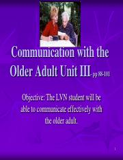 Unit 3 Communication with the Older Adults for Canvas.pdf