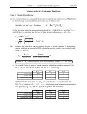 F15 CHEM 1151 Review Problems for Final Exam Solutions.pdf