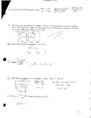 Simplifying Equations Homework