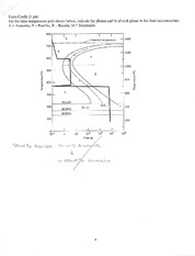 Materials Science and Engineering 104 - Midterm - Professor Lan - Winter 2013