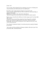 CE312 Exam