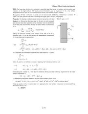 Thermodynamics HW Solutions 151