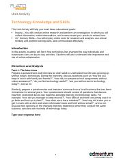 Technology Knowledge and Skills_UA (1).docx