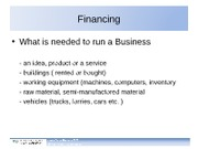 Business Law - 10th Lecture - Mortgage and Pledges