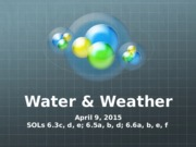 Water_Weather