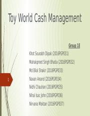 Toy World_Group 1E.pptx