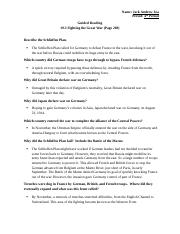 Guided Reading 19.3 Fighting the Great War.docx