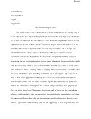 Romeo and Juliet Project.docx