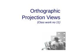 CE102_Spring16-06_Orthographic Projection (CW11)