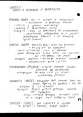 Abnormal Psychology Ch. 2 Notes