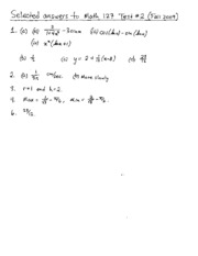 Math127.TT2.F09answers