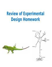 Review of Exp Design Homework_Jan30&other material_Boland