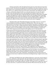art intro to art and architecture clemson page  4 pages critical compare contrast essay docx