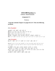 ITI1100-assignment-2-solutions
