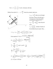 Analytical Mech Homework Solutions 130