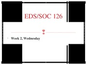 Jones EDS-SOC 126 Week 2b