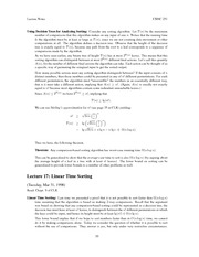 lect17-linear-time-sort