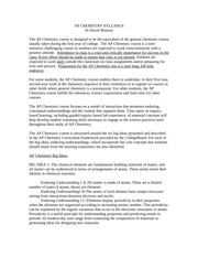 Semester Exam Review Answers - Answer Key Fall Semester ...