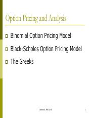 16. Option Pricing and Valuation 2015 c21.pdf