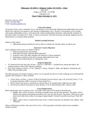 Fall 2015 OCC Phil 120 Syllabus (20851 and 21010) (1)