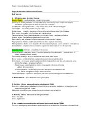 09 Musculoskeletal Study Questions.docx