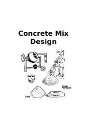 Concrete Mix Report Cover Page.docx