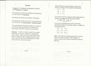 Comp Sci 241 Lecture Notes on Matrices