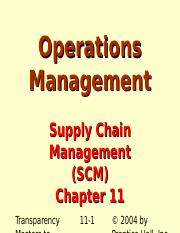 mgt301 supply chain Or starting your own company, the supply chain management concentration may be right for you  mgt375 advanced supply management mgt301 fall, spring.