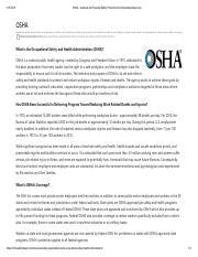 ANSWERS FOR OSHA 10 TEST _ manyebooks org pdf - ANSWERS FOR OSHA 10