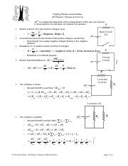 0116_lecture_notes_-_ap_physics_1_review_of_electricity