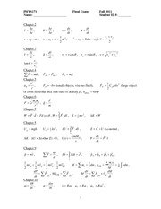 PHYS171_f11_final_exam_formula_sheet