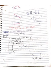 phys 201 2-d kinematics
