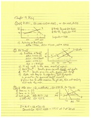 Homework 9 Key Fall 2013