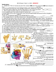 A08_quiz2 Empty BB3101 Anatomy and Physiology