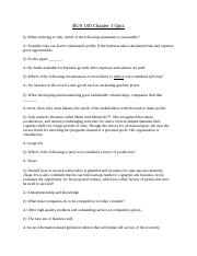 BUS 100 Chapter 1 Quiz.docx