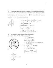 Analytical Mech Homework Solutions 107
