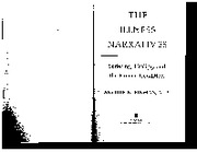 The Illness Narratives_Kleinman_1988