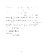 Differential Equations Lecture Work Solutions 119