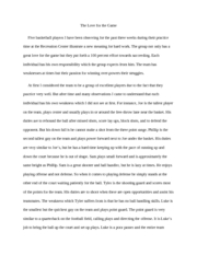 middle school observation essay I volunteered in the fifth grade esl classroom at the winona middle school artifact 3: esl classroom observation journal introductory essay portfolio introduction standards of effective practice artifact 1.