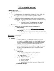 The Proposal Outline-1.docx