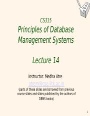 DBMS_lect14