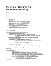 Pijler-3.5-Planning-via-Levensverzekering