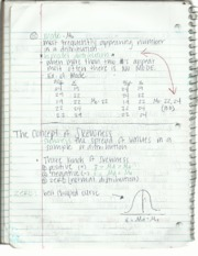 Stat 214 concept of skewness notes