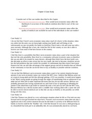 Methodologie dissertation francais 1ere
