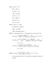 chem6c- ch.17 even answers