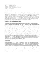 Week 3 - Business Brief Case Study_Magdalena Nowak.docx