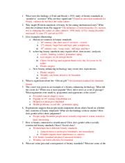 Soc 134 Exam #2 Study Questions.docx